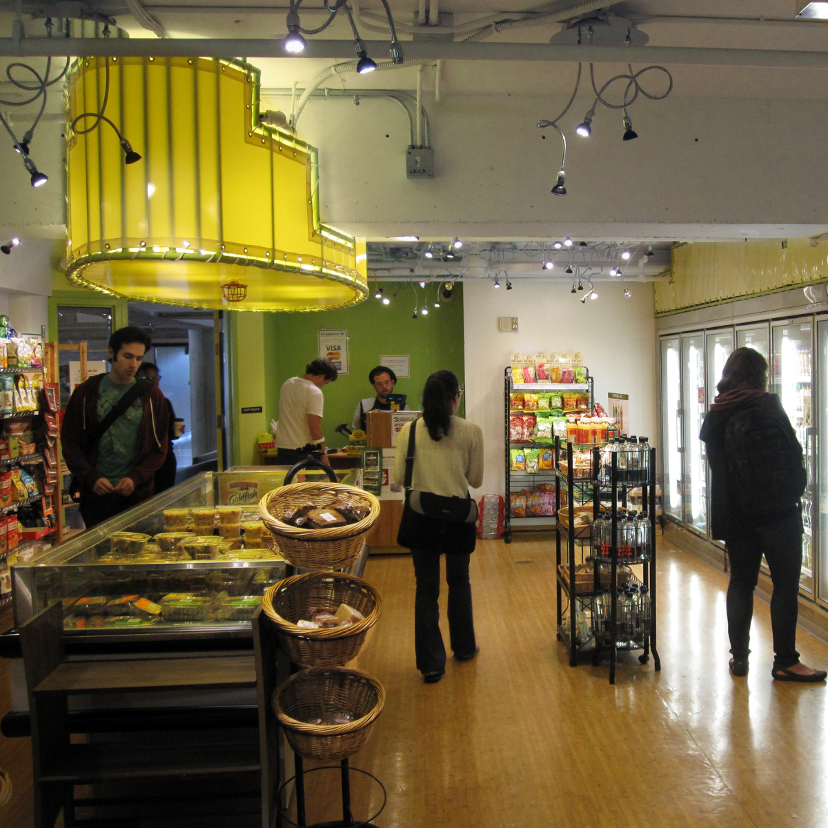 Photo of Healthy U Store