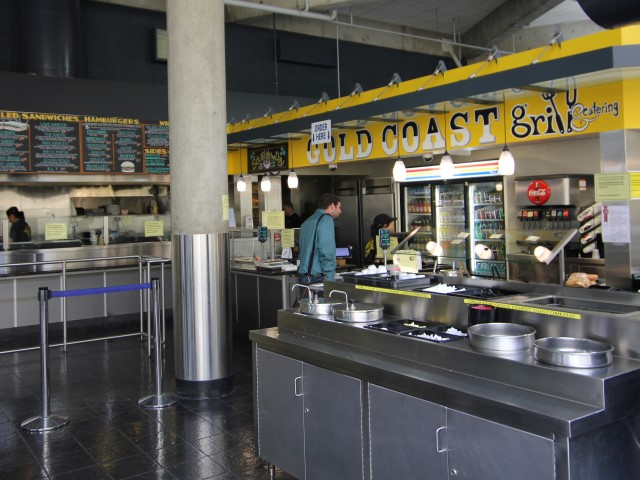 photo of Gold Coast Grill and Catering